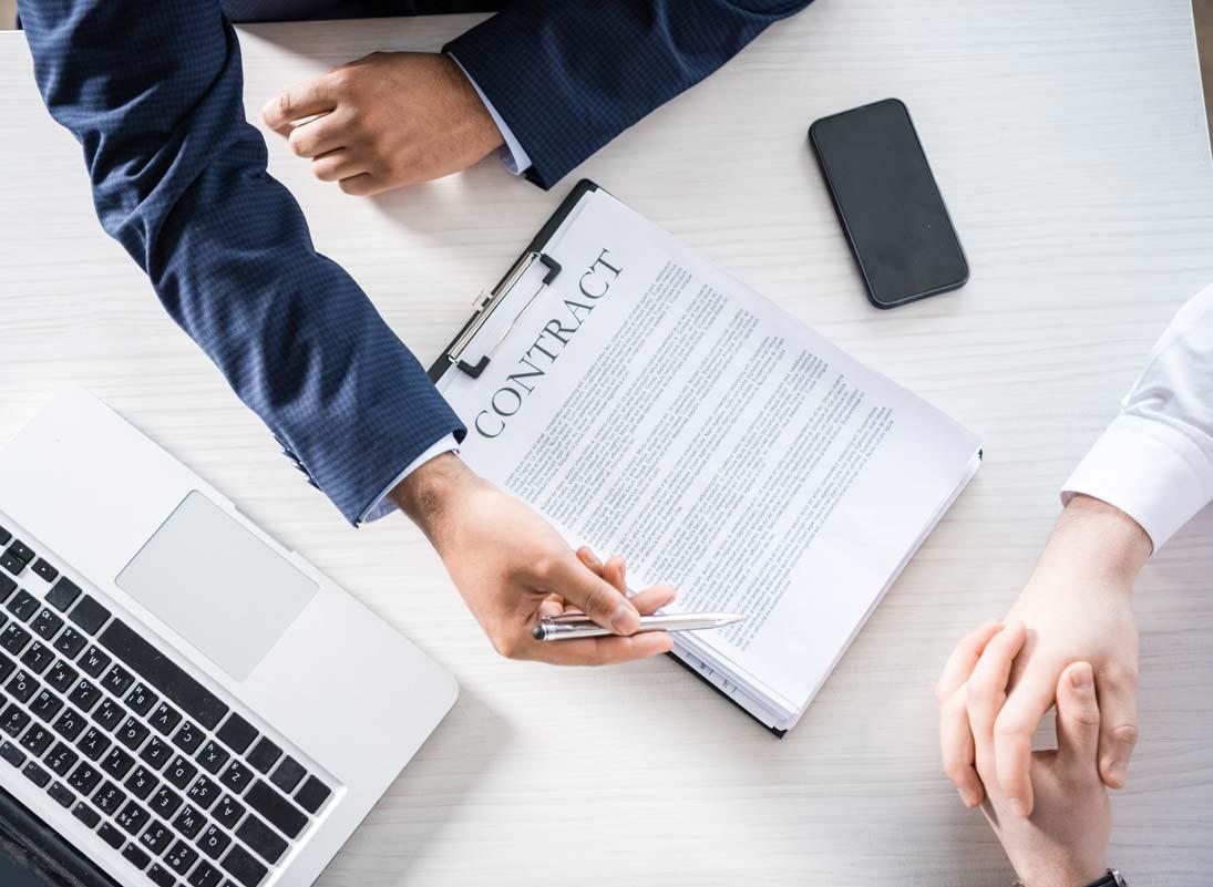 Valutazione Contratto Franchising